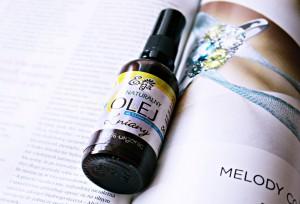 linseed oil Etja