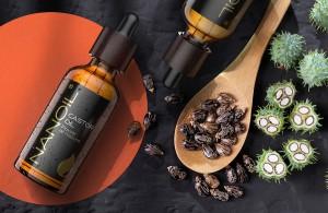 nanoil mini castor oil for hair growth
